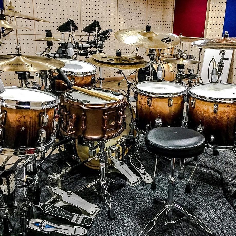 Pin by Darren Williams on Drum Stuff | Drums, Drum
