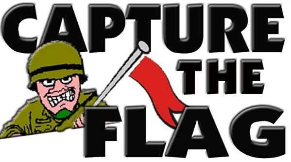 Image result for kids playing capture the flag games