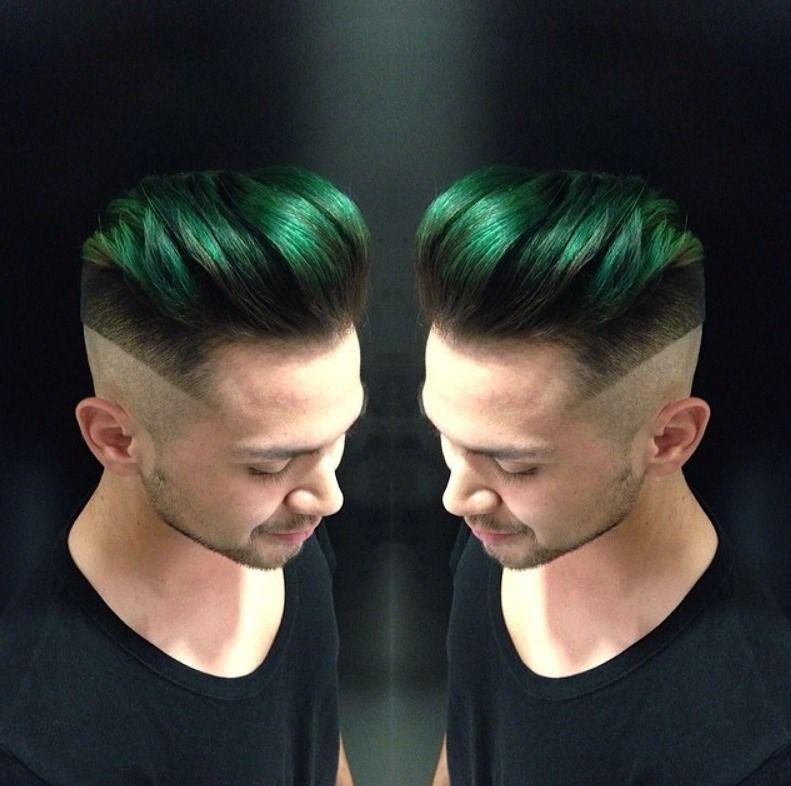 Manner Frisuren Harschnitte Men Hair Color Mens Hair Colour Und