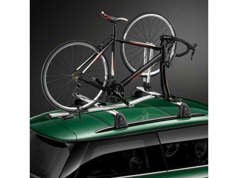 Mini Cooper Bike Rack Roof Mount Oem Gen3 F56 F55 Mini