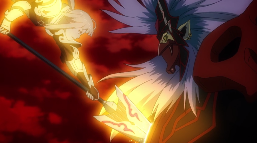 episode 07 (With images) Japanese anime series