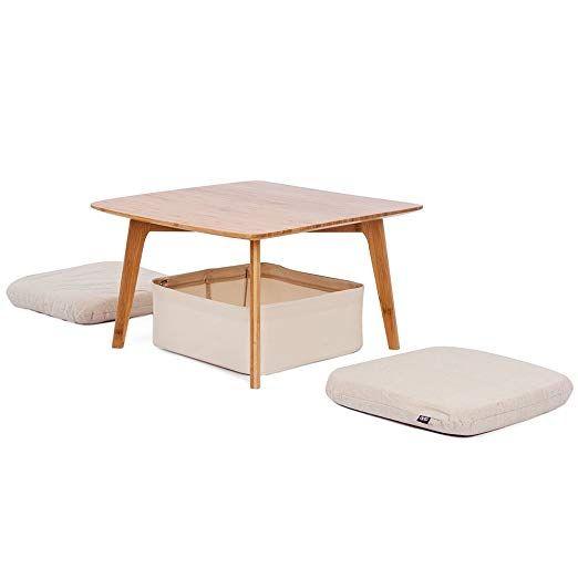 Art Van Round Coffee Tables