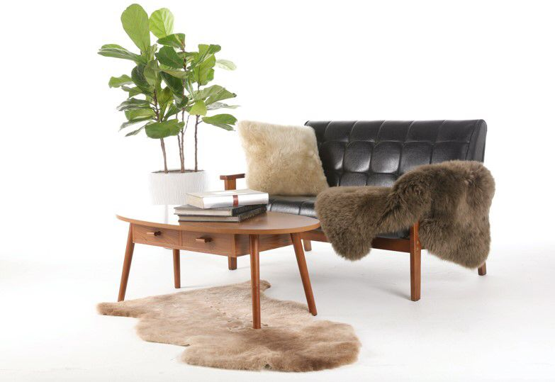 Add a touch of #soft #texture to any room of the house with Fibre by Auskin. The brand synonymous with #natural #fiber #home #decor. Our Fibre - Your Style - Naturally.