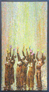 60 The Holy Spirit & Pentecost in Art ideas | pentecost, holy spirit, spirit of truth