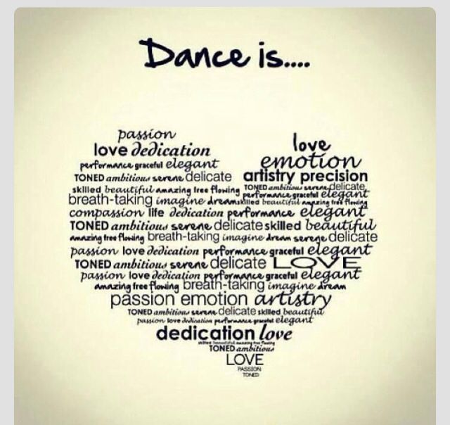 Dance Is Everything Dance Quotes In 2019 Dance Quotes