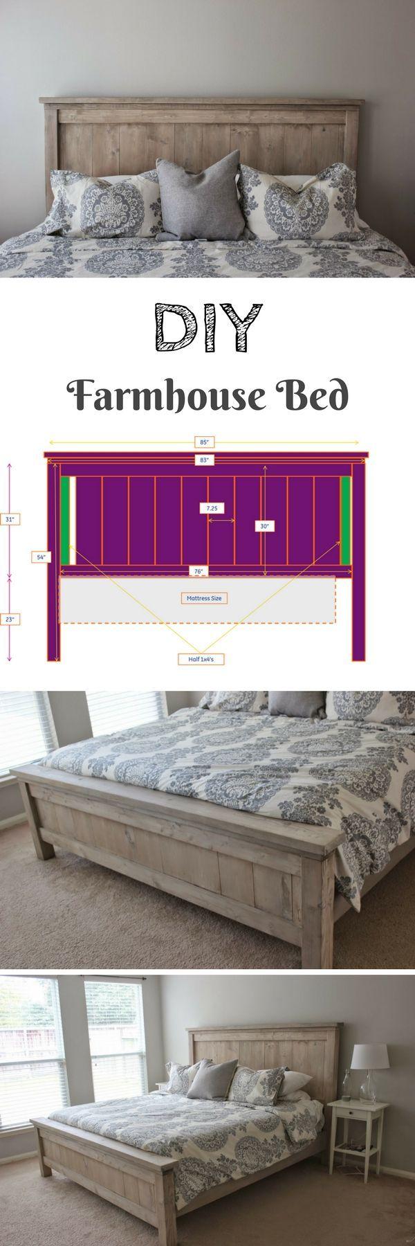 12+ Irresistible Wood Working Furniture Ideas Diy bed