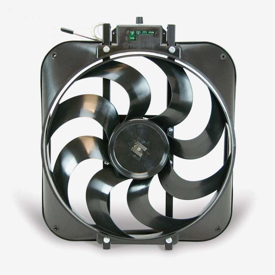 12 Black Magic Electric Fan Wiring Diagram Electric Fan Electric Cooling Fan Powerful Fan