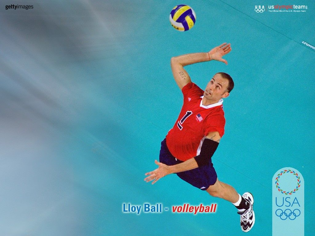 Sport Wallpaper Volleyball: Page Sport Volleyball Sport