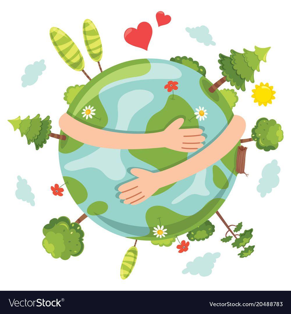 36+ World earth day clipart ideas