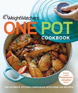 Watching Your Diet? Cookbook for You!