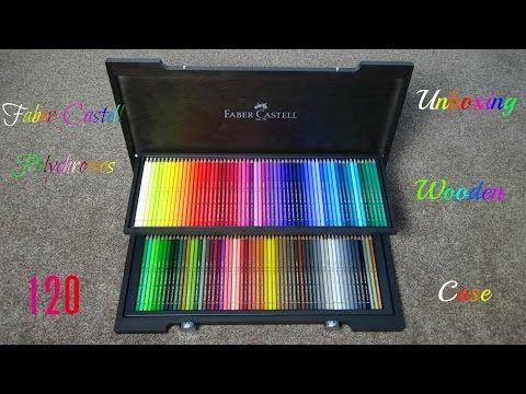 Prismacolor Vs Faber Castell Polychromos Colored Pencils W Lachri