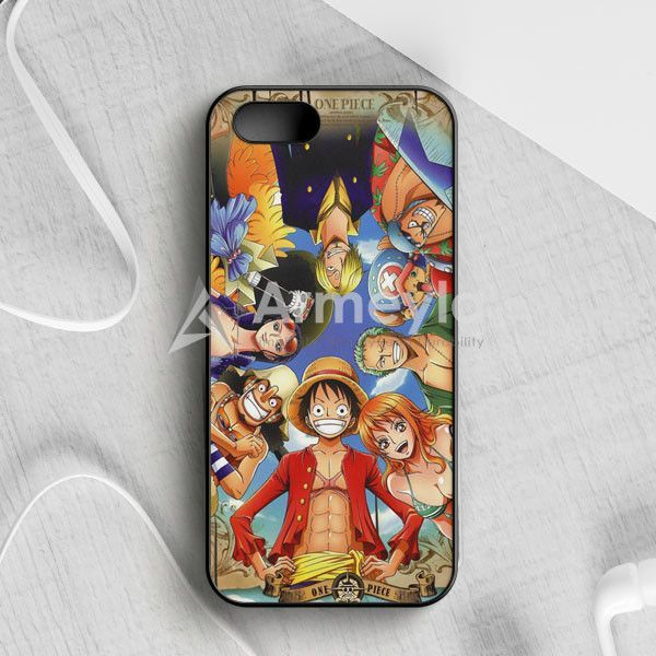 One Piece iPhone 5|5S|SE Case | armeyla.com