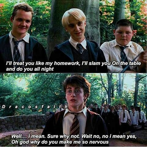 Pin On Harry Potter Shit