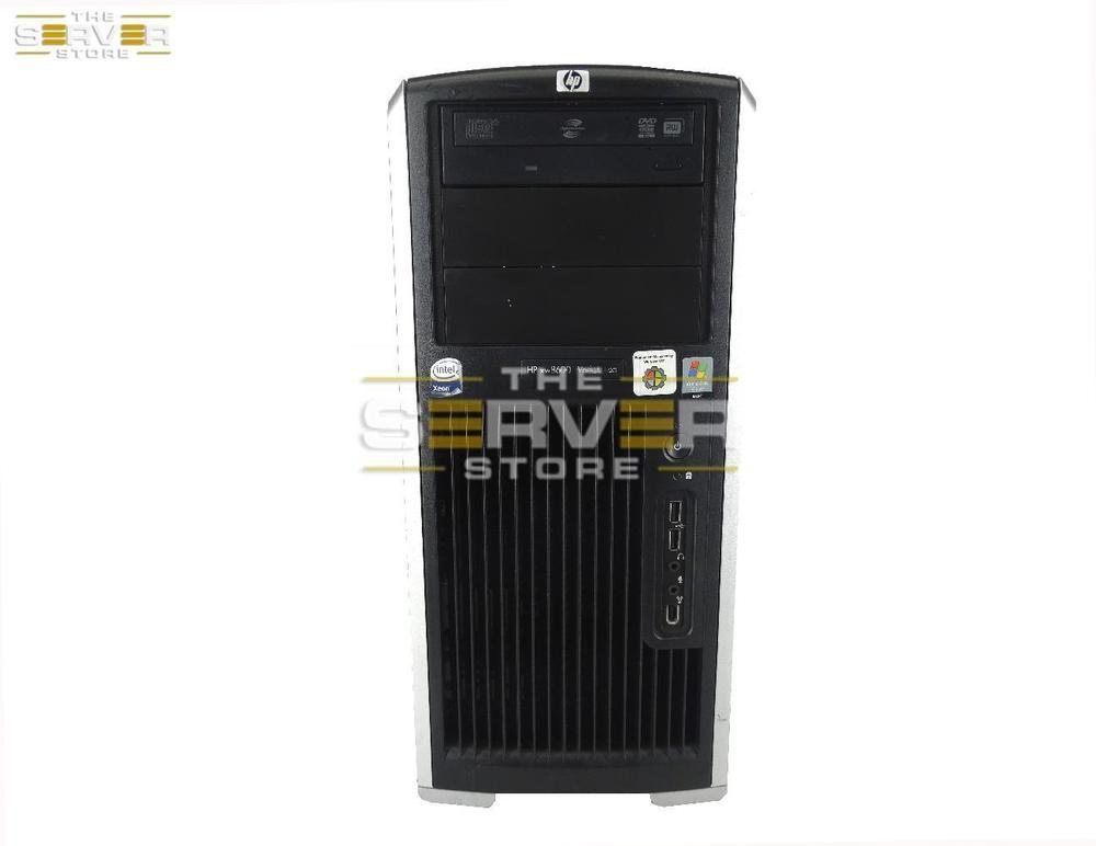 Details about HP Z420 Workstation E5-1607 Quad Core 3Ghz