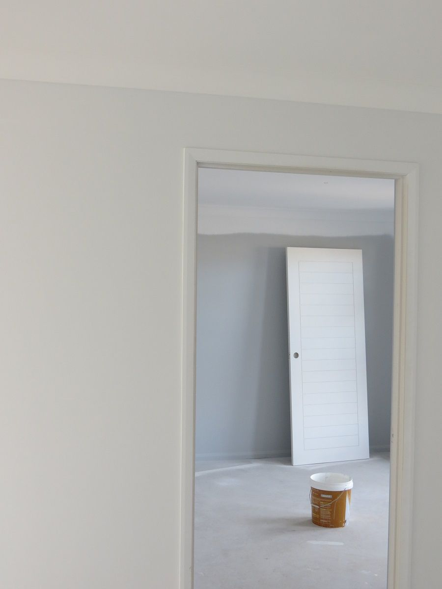 Dulux Tranquil Retreat Buildstylelivelaugh Dulux Tranquil Retreat House Paint Interior Interior Wall Colors