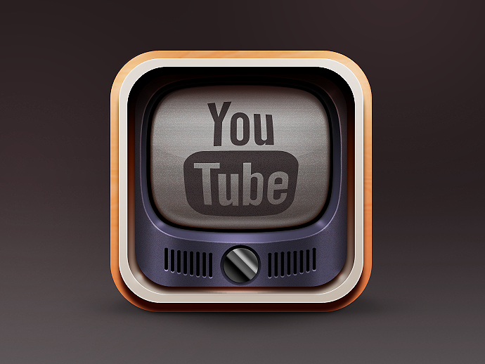 Dribbble - TV3-2.png by Sanadas young