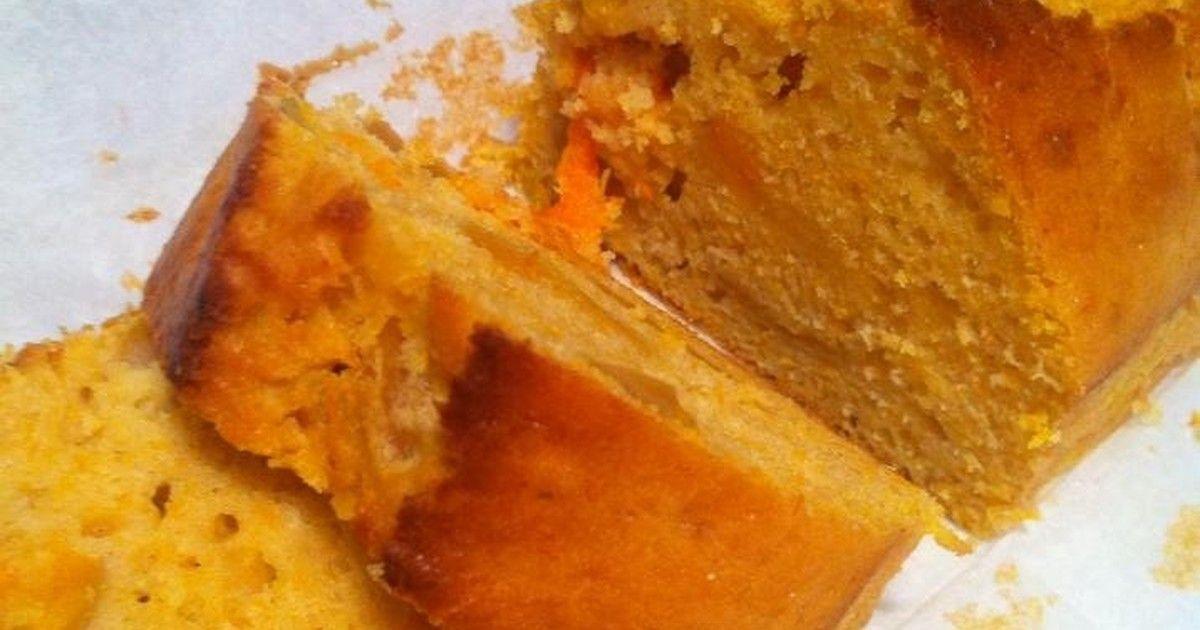 【農援隊】バターナッツかぼちゃのケーキ