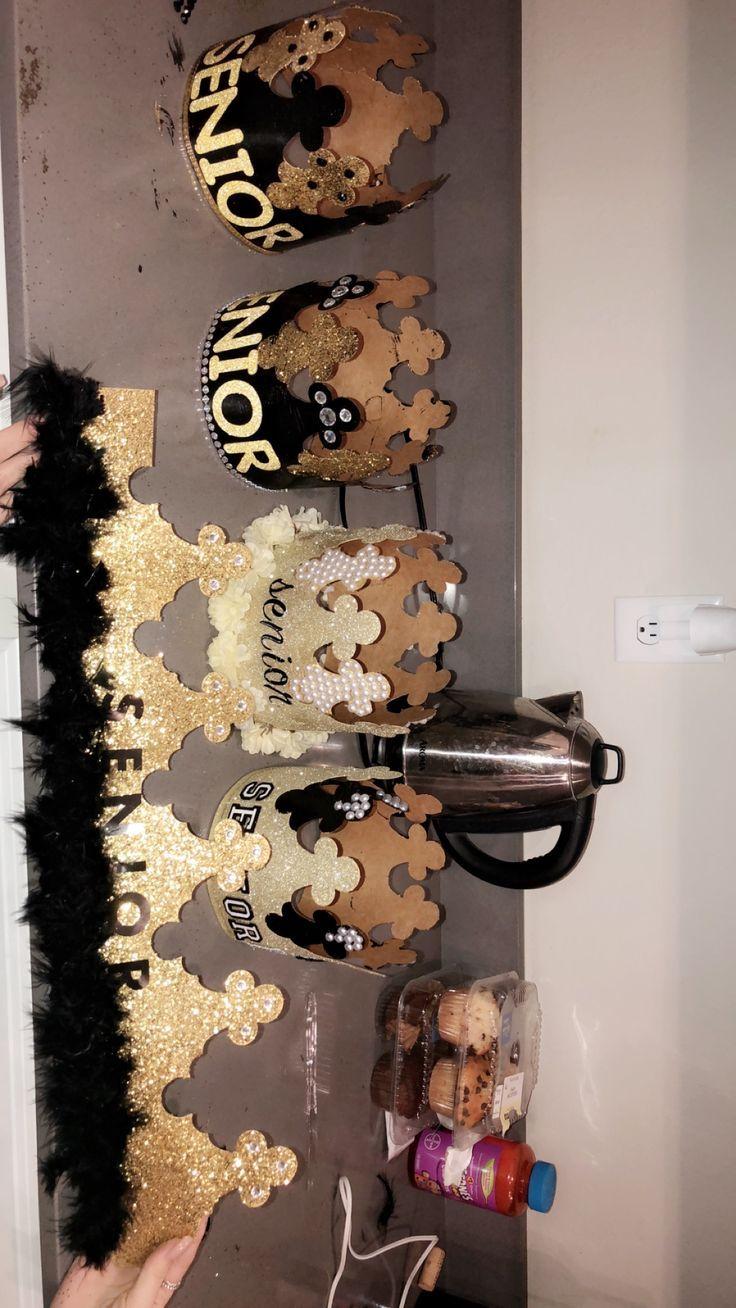 Senior Crown Crowns Brooke Barry – Senior Shirts – Ideas of Senior Shirts #senio…
