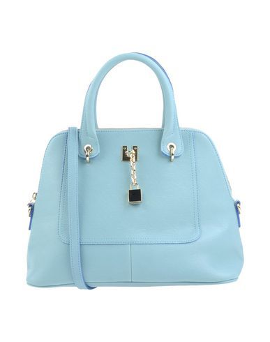 Blugirl Blumarine Women Handbag on YOOX.COM. The best online selection of Handbags Blugirl Blumarine. YOOX.COM exclusive items of Italian and international designers - Secure payments