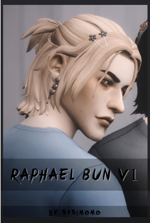 Photo of Raphael Bun v1 by s4simono