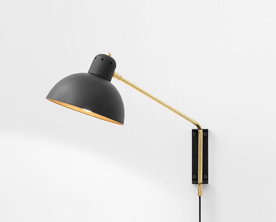 WALDORF-SMALL WALL LAMP – DSHOP