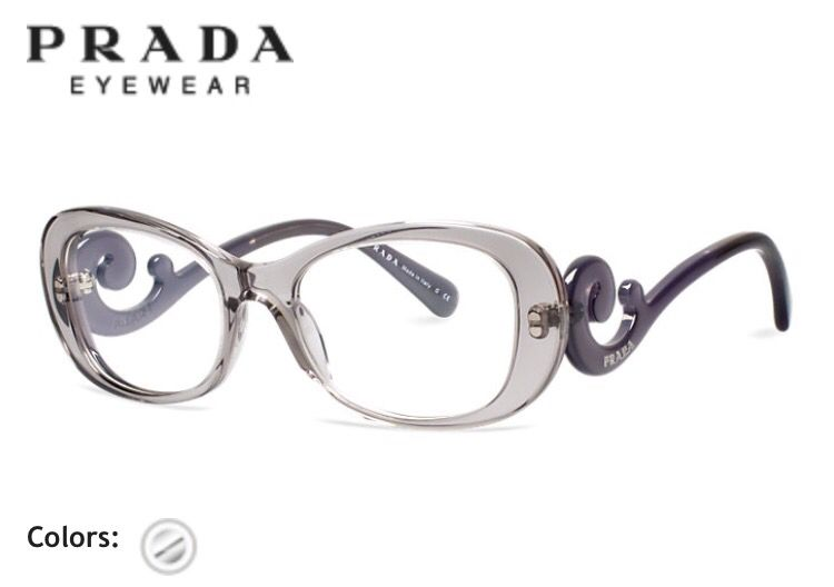 6f4f11616bd6 New Glasses soon. New Glasses soon Prada ...