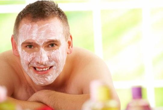 10++ Cara merawat wajah pria trends