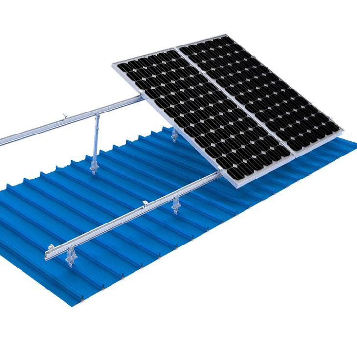 Tilt Roof Solar Mounting System Bracket Manufacturers Suppliers Factory Direct Price Djsc Solar In 2020 Solar Solar Installation Solar Panel Mounts