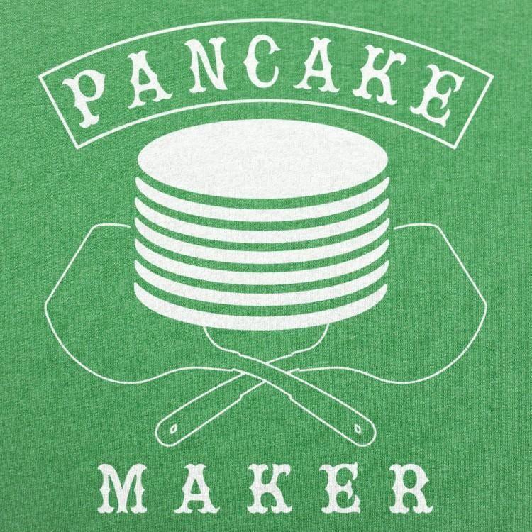 Pancake Maker T-Shirt (Mens) #pancakemaker Pancake Maker T-Shirt (Mens) #pancakemaker