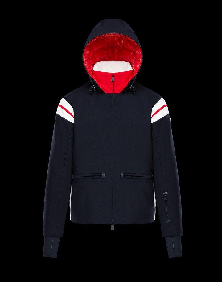 MONCLER ASPEN - Vestes - homme   ski   Moncler, Cute outfits et Aspen 7ea736b20e1