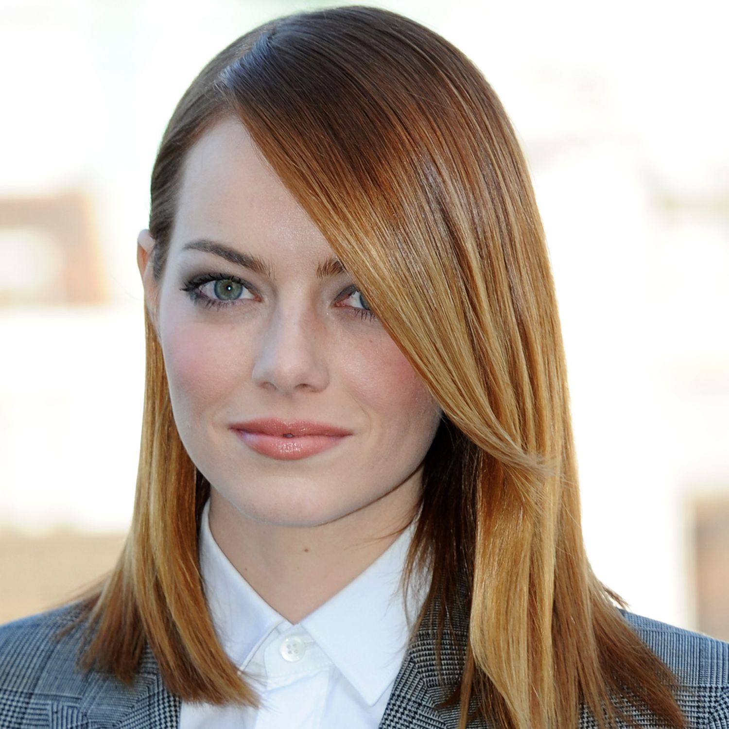 10 Drugstore Must Haves from Emma Stone s Makeup Artist