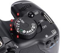 DSLR cam tips