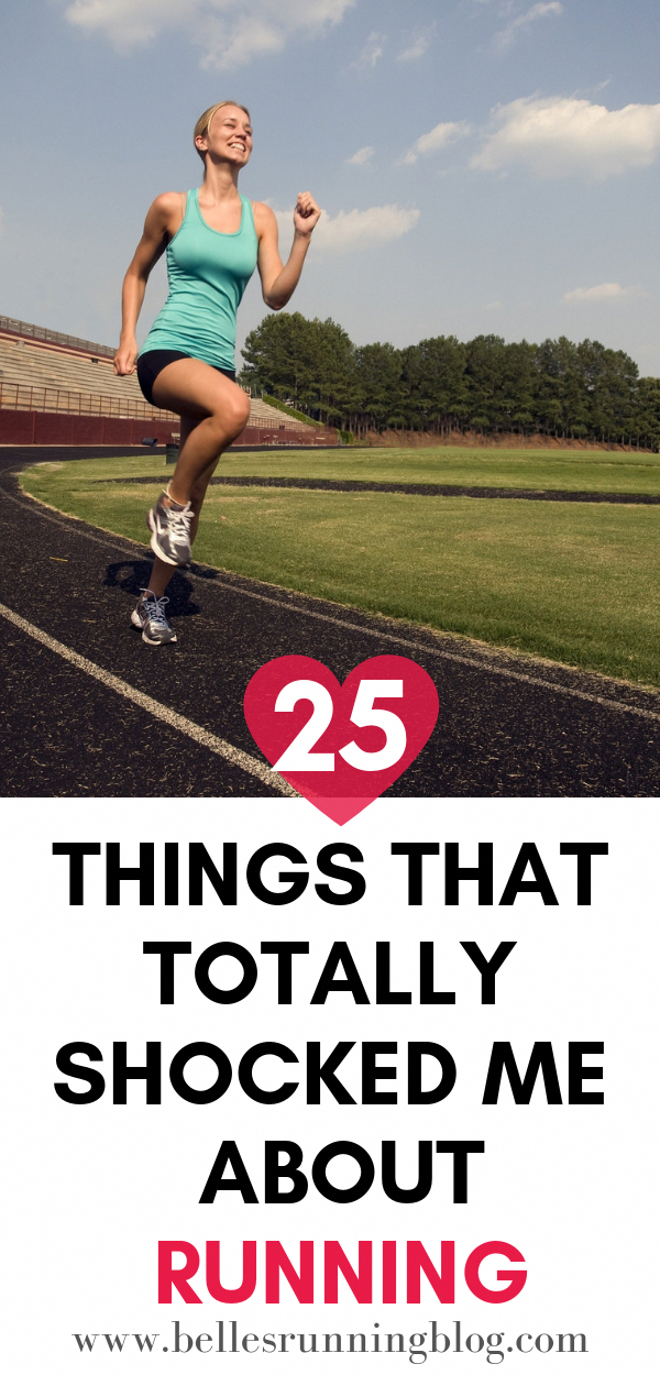 25 shocking benefits of running. If you haven't taken up running yet, what are you waiting for? Runn...