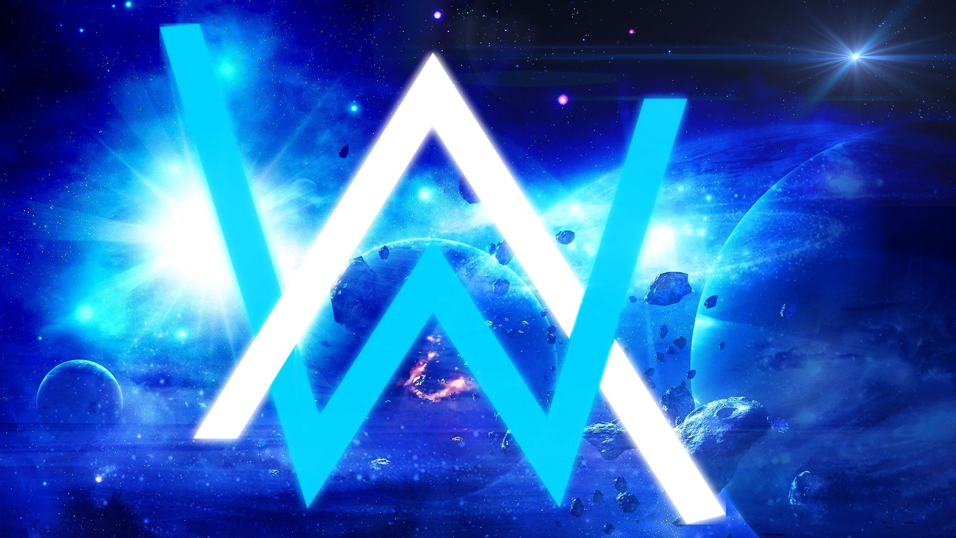 Alan Walker Wallpapers And Top Mix In Alan Walker Walker Wallpaper Walker