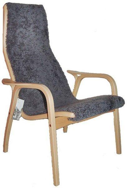 lamino fåtölj designer
