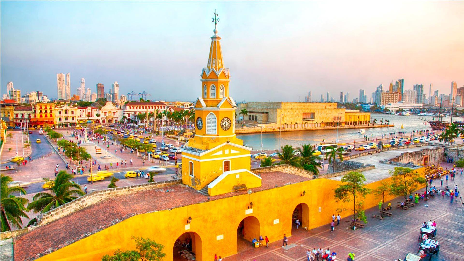 Pin De Cartagena Service Em Cartagena Service O Turista Cartagena Cartagena De Indias