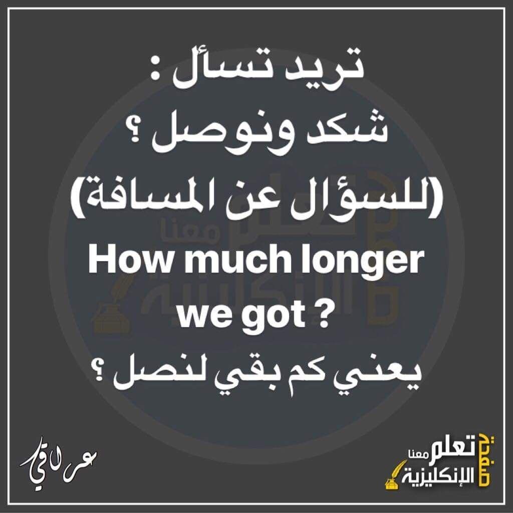 Learning Arabic Msa Fabienne English Phrases English Words Learn English Vocabulary