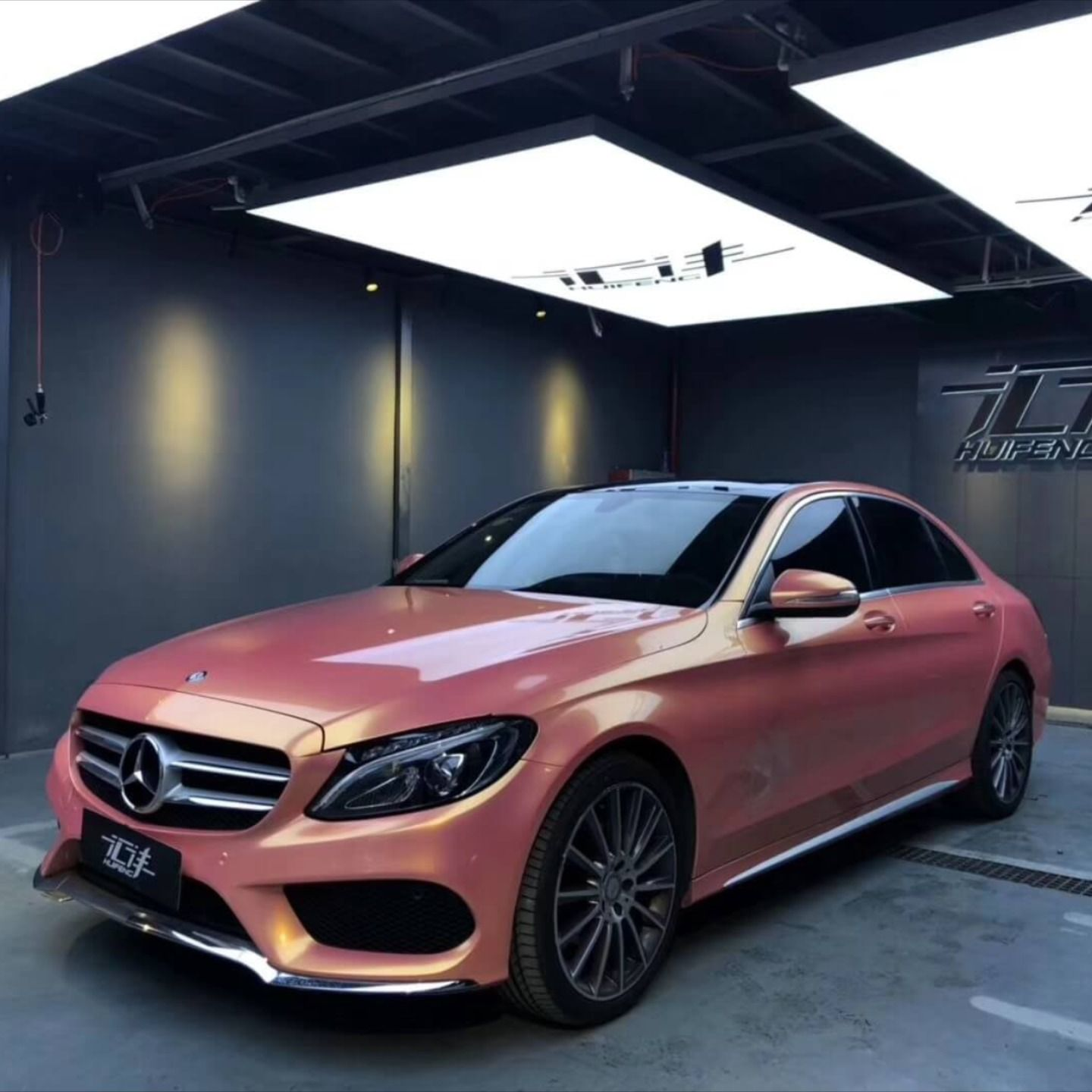 Gloss Magic Coral Wrap Pink in 2020 (With images) Pvc