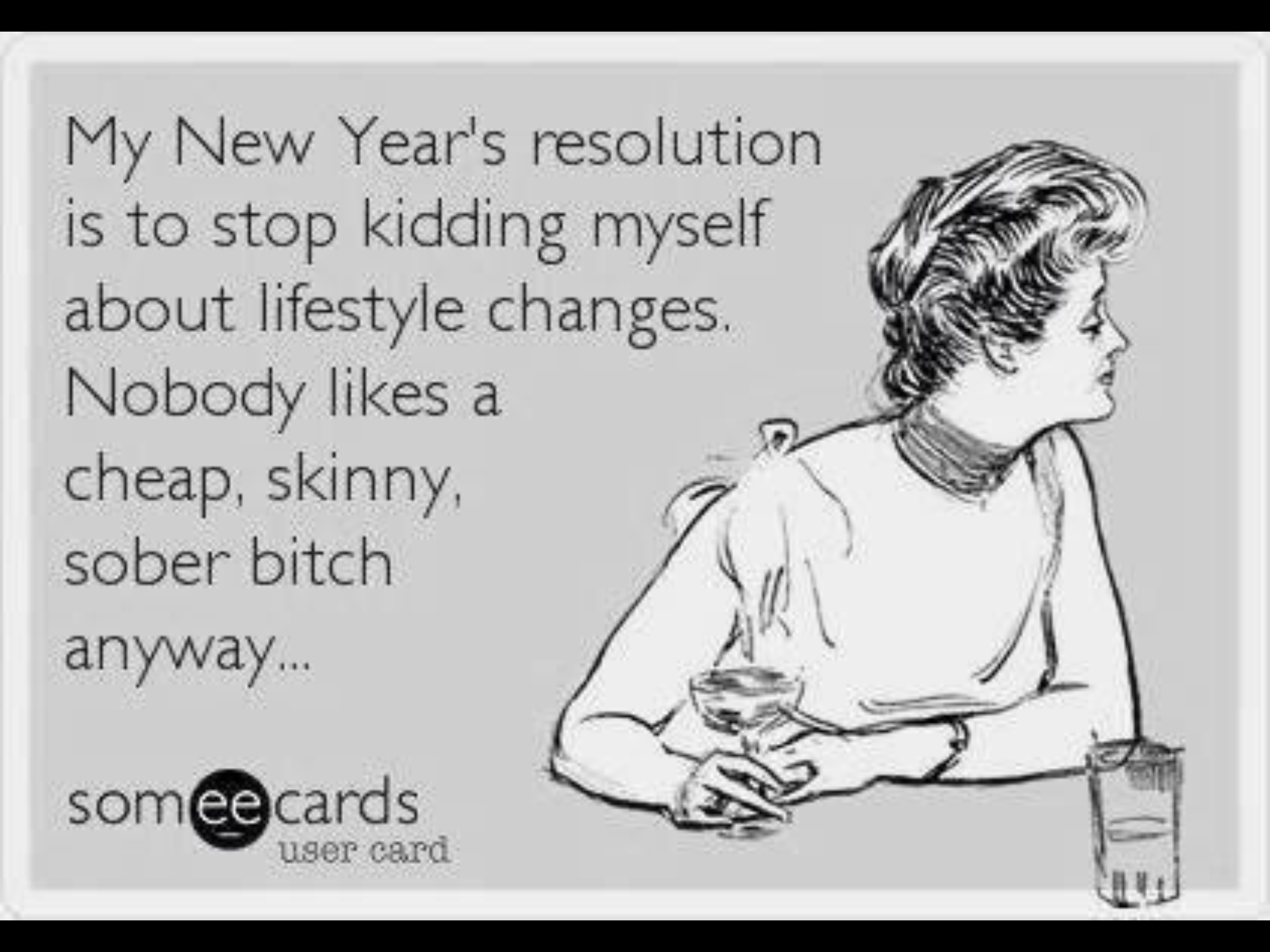 Pin By Tina Bazen On Lol New Year Eve Quotes Funny New Year Resolution Meme New Years Resolution Funny