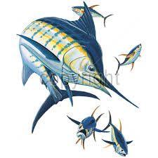 image result for tuna fish tattoos tattoo ideas pinterest tatuajes. Black Bedroom Furniture Sets. Home Design Ideas