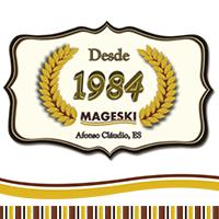 Padaria Mageski em Afonso Cláudio, ES