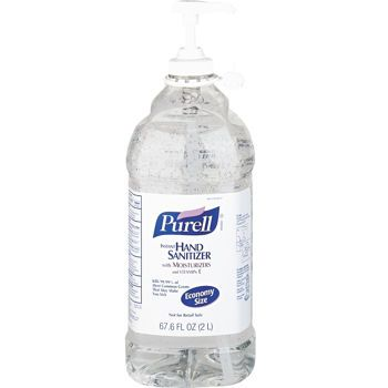 Buy Purell Tfx 1200ml Instant Refill Foam Hand Sanitizer 2 Case