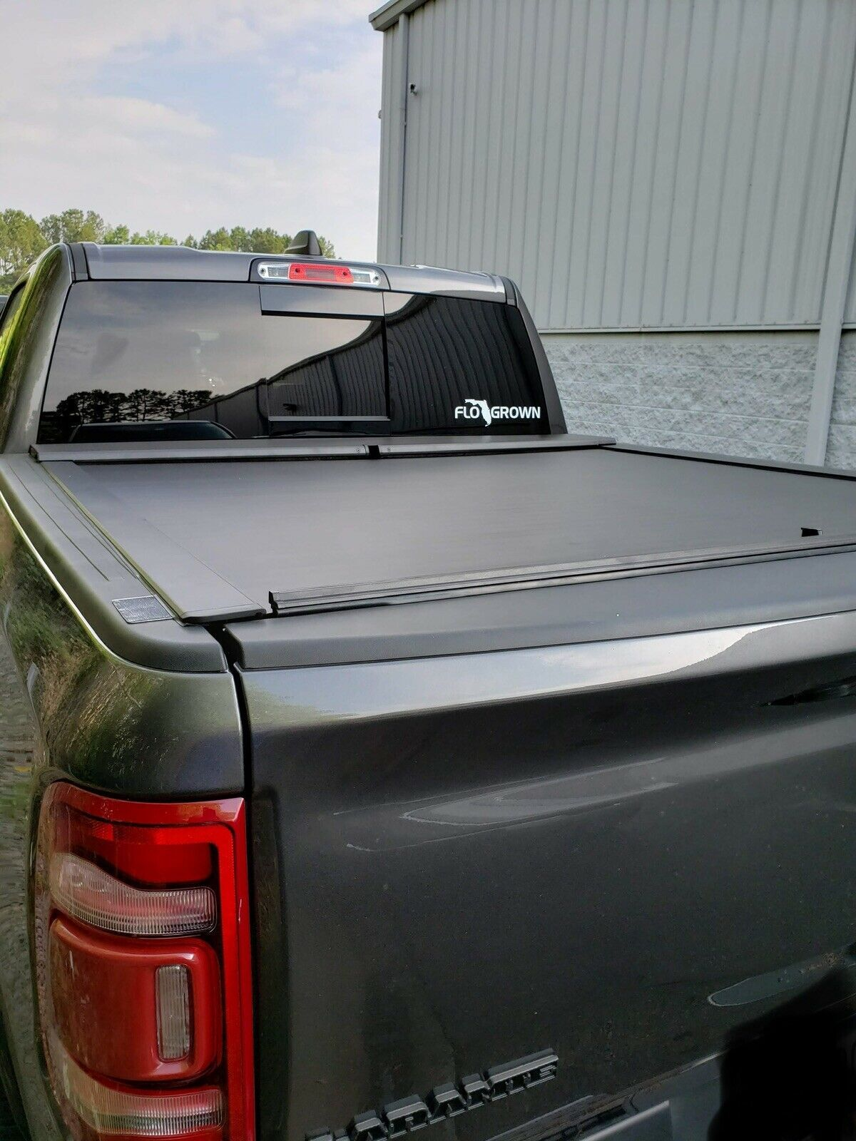Roll N Lock Bed Cover Retractable tonneau cover, Tonneau