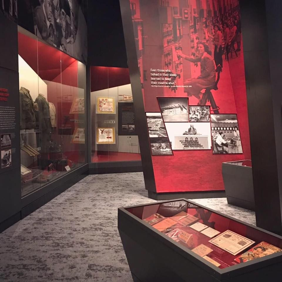 Permanent Exhibits Tennessee State Museum In 2020 Museum Exhibition Design Museum Interior Museum Photography