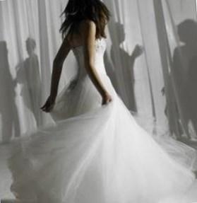 Что значит во сне выбирать свадебное