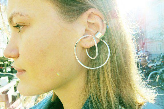 8c0697556 Georg Jensen Alliance earring... <3 | Jewellery... | Jewelry ...