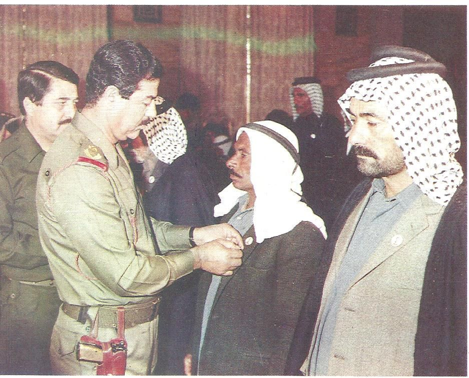 Pin By Fareed Art On Saddam Hussein With His People Contemporary History Saddam Hussein Image