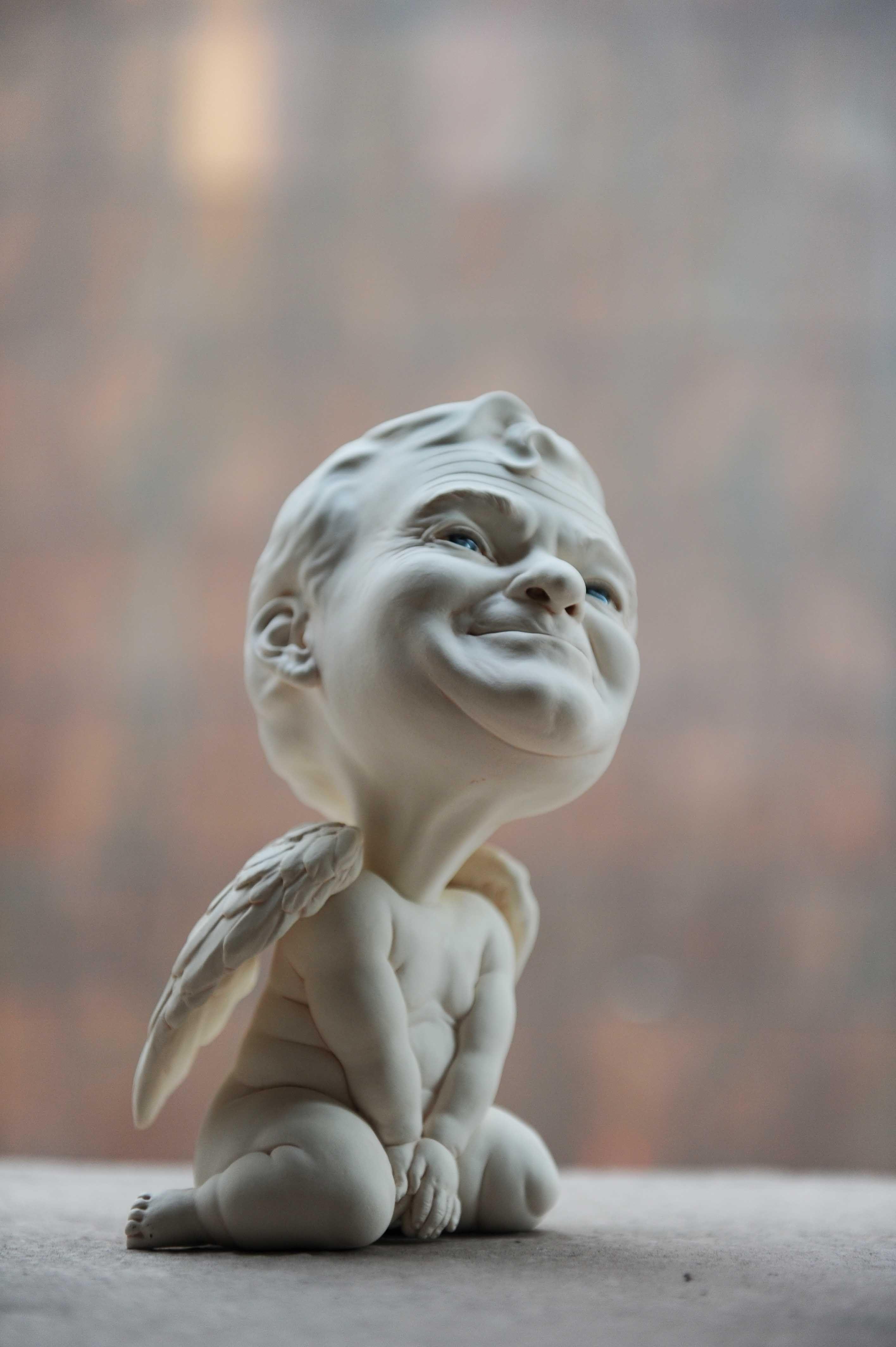 Artworks Of Johnson Tsang Johnson Tsang Sculptures Ceramic Sculpture