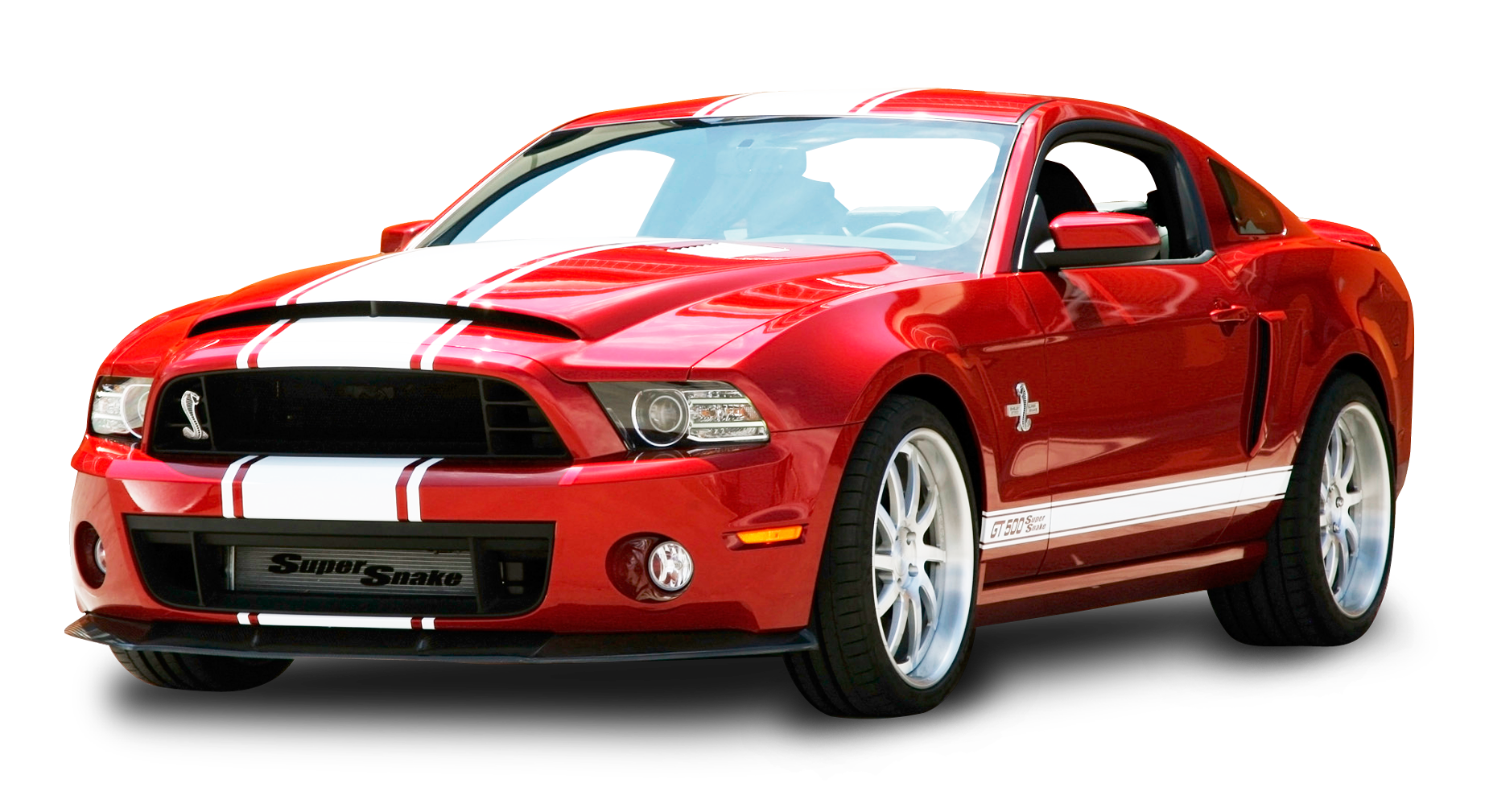 Red Ford Mustang Shelby Gt500 Snake Car Png Image Mustang Shelby Ford Mustang Shelby Gt500 Shelby Gt500