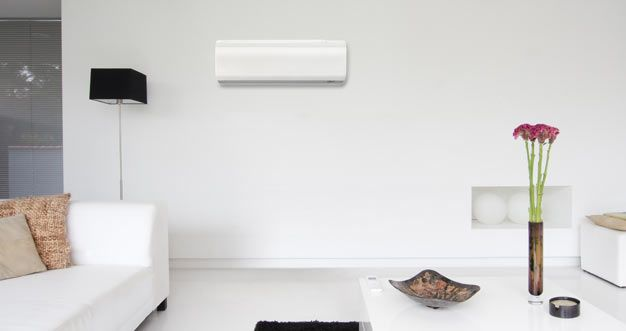 Great Interiors · What Kind Of Air Conditioner ...